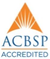 The Accreditation Council for Business Schools and Programs